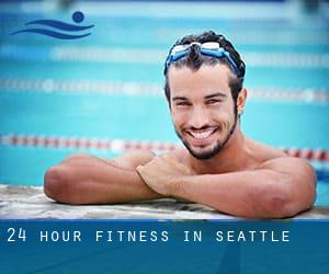 24 hour Fitness in Seattle