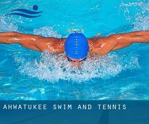 Ahwatukee Swim and Tennis