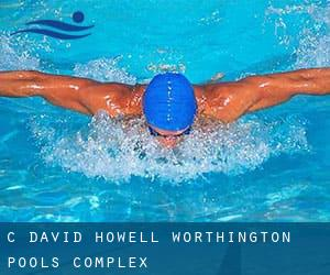 C. David Howell Worthington Pools Complex