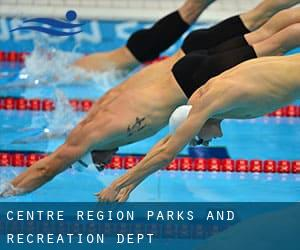 Centre Region Parks and Recreation Dept.