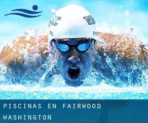 Piscinas en Fairwood (Washington)