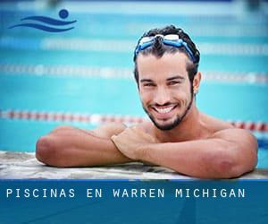 Piscinas en Warren (Michigan)
