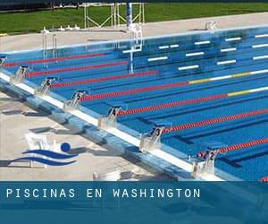 Piscinas en Washington