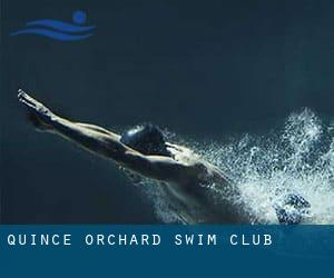 Quince Orchard Swim Club
