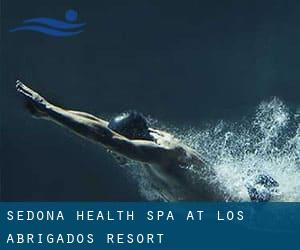 Sedona Health Spa at Los Abrigados Resort