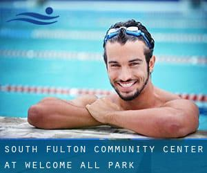 South Fulton Community Center at Welcome All Park
